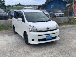 2012 Toyota Voxy for sale in St. Ann, Jamaica