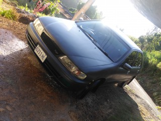 '94 Nissan b13 for sale in Jamaica