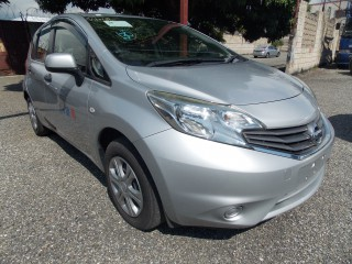2013 Nissan NOTE for sale in Kingston / St. Andrew, Jamaica