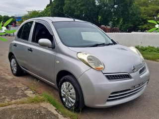 2010 Nissan march for sale in Kingston / St. Andrew, Jamaica