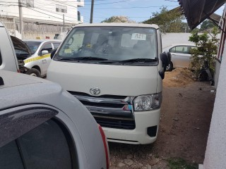 2015 Toyota HIACE REGUS ACE for sale in Kingston / St. Andrew, Jamaica
