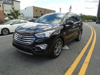 '16 Hyundai Sanata for sale in Jamaica