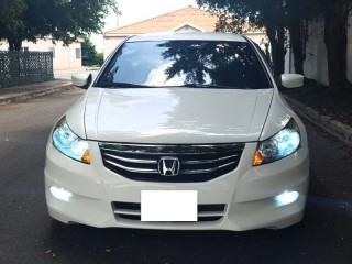 '11 Honda ACCORD for sale in Jamaica
