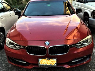 2012 BMW 328i for sale in Kingston / St. Andrew, Jamaica