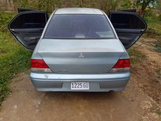 2002 Mitsubishi Lancers cedia for sale in St. Catherine, Jamaica