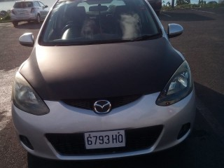 2008 Mazda Mazda 2 for sale in Westmoreland, Jamaica