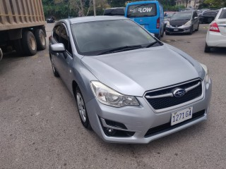 2015 Subaru Impreza for sale in Manchester, Jamaica