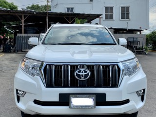 2018 Toyota Prado TXL for sale in Kingston / St. Andrew, Jamaica