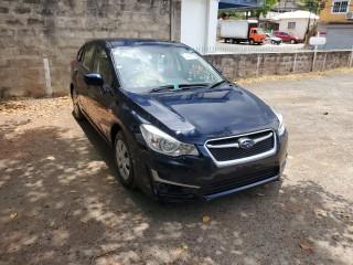 2016 Subaru Impreza for sale in St. Ann, Jamaica