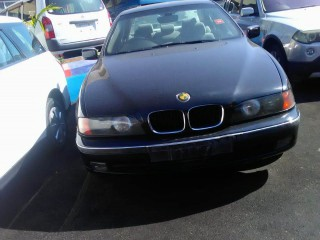 1999 BMW 5 Series for sale in Kingston / St. Andrew, Jamaica