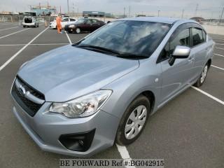 2013 Subaru Impreza G4 for sale in Kingston / St. Andrew, Jamaica
