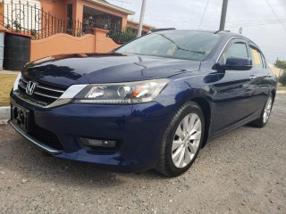 2014 Honda Accord EX for sale in Kingston / St. Andrew, Jamaica