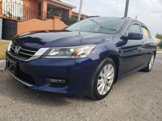 2014 Honda Accord EX for sale in Kingston / St. Andrew, Jamaica