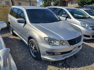 2001 Mitsubishi airtrek for sale in Kingston / St. Andrew, Jamaica