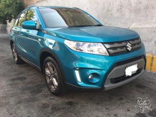 '17 Suzuki Vitara for sale in Jamaica