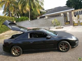 '00 Mitsubishi Eclipse for sale in Jamaica