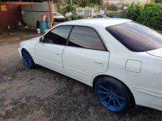 2000 Toyota Mark 2 for sale in Manchester, Jamaica