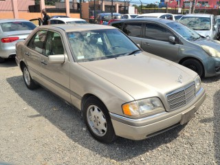 '96 Mercedes Benz C280 for sale in Jamaica