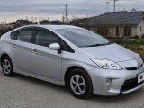 '12 Toyota Prius for sale in Jamaica