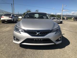 2014 Toyota Mark X for sale in Kingston / St. Andrew, Jamaica