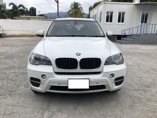 2013 BMW X5 35 for sale in Kingston / St. Andrew, Jamaica