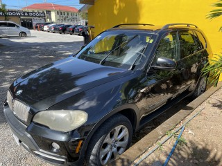 2008 BMW X5 48i V8 for sale in Kingston / St. Andrew,