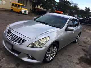 2011 Nissan Skyline 250GT for sale in Kingston / St. Andrew, Jamaica