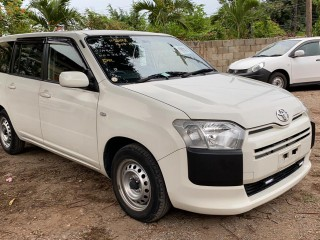 2015 Toyota Probox GL for sale in Kingston / St. Andrew, Jamaica