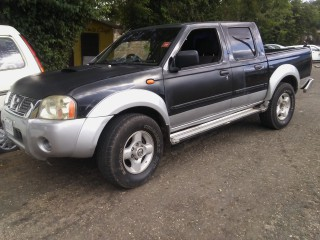 2003 Nissan Frontier for sale in Jamaica