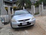 '03 Honda ACCORD for sale in Jamaica