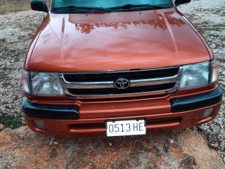 2000 Toyota tacoma for sale in St. Elizabeth, Jamaica