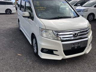2011 Honda Stepwagon SPADA for sale in Manchester, Jamaica