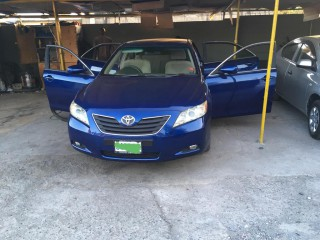 2008 Toyota Camry for sale in Kingston / St. Andrew, Jamaica