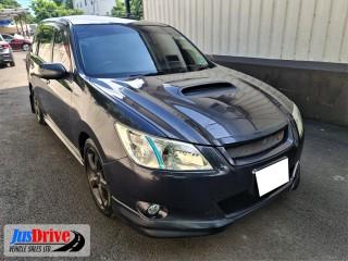 2011 Subaru EXIGA for sale in Kingston / St. Andrew, Jamaica