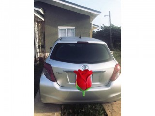 2011 Toyota Vitz for sale in St. James, Jamaica