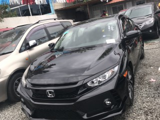 2017 Honda Cuvic for sale in Kingston / St. Andrew, Jamaica