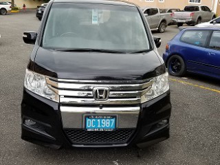 2011 Honda Stepwagon SPADA for sale in Kingston / St. Andrew, Jamaica