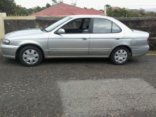 2004 Nissan Sunny for sale in Jamaica