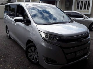 2018 Toyota Noah for sale in Manchester,