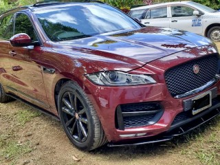 2017 Jaguar F Pace for sale in Kingston / St. Andrew,