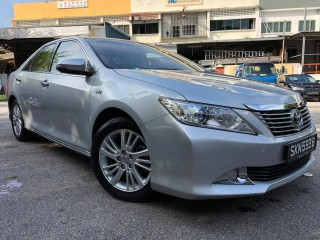 2014 Toyota Camry for sale in Kingston / St. Andrew, Jamaica