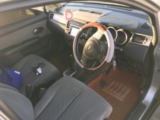 2006 Nissan Tiida Latio 15S for sale in St. James, Jamaica