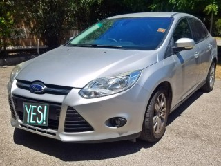 2014 Ford Focus for sale in Kingston / St. Andrew, Jamaica