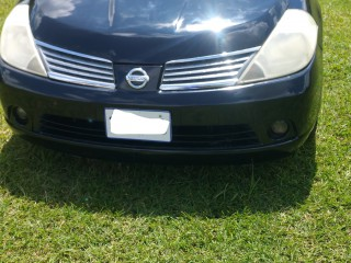 2007 Nissan Tida for sale in Manchester, Jamaica