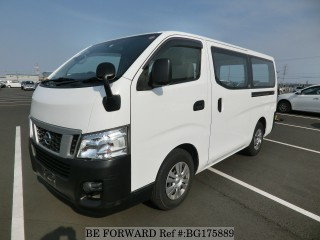 2014 Nissan Caravan NV350 for sale in Kingston / St. Andrew, Jamaica