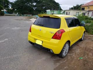 2009 Suzuki swift sport for sale in Kingston / St. Andrew, Jamaica