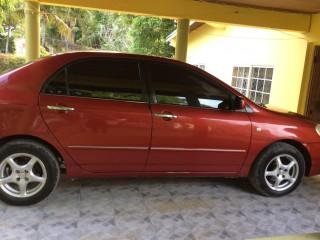 2006 Toyota Altis for sale in St. Thomas, Jamaica
