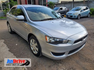 2013 Mitsubishi Galant Fortis for sale in Kingston / St. Andrew, Jamaica