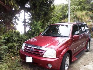 2004 Suzuki Grand Vitara XL7 for sale in Jamaica