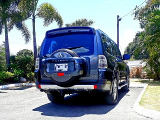 2009 Mitsubishi Pajero for sale in Kingston / St. Andrew, Jamaica